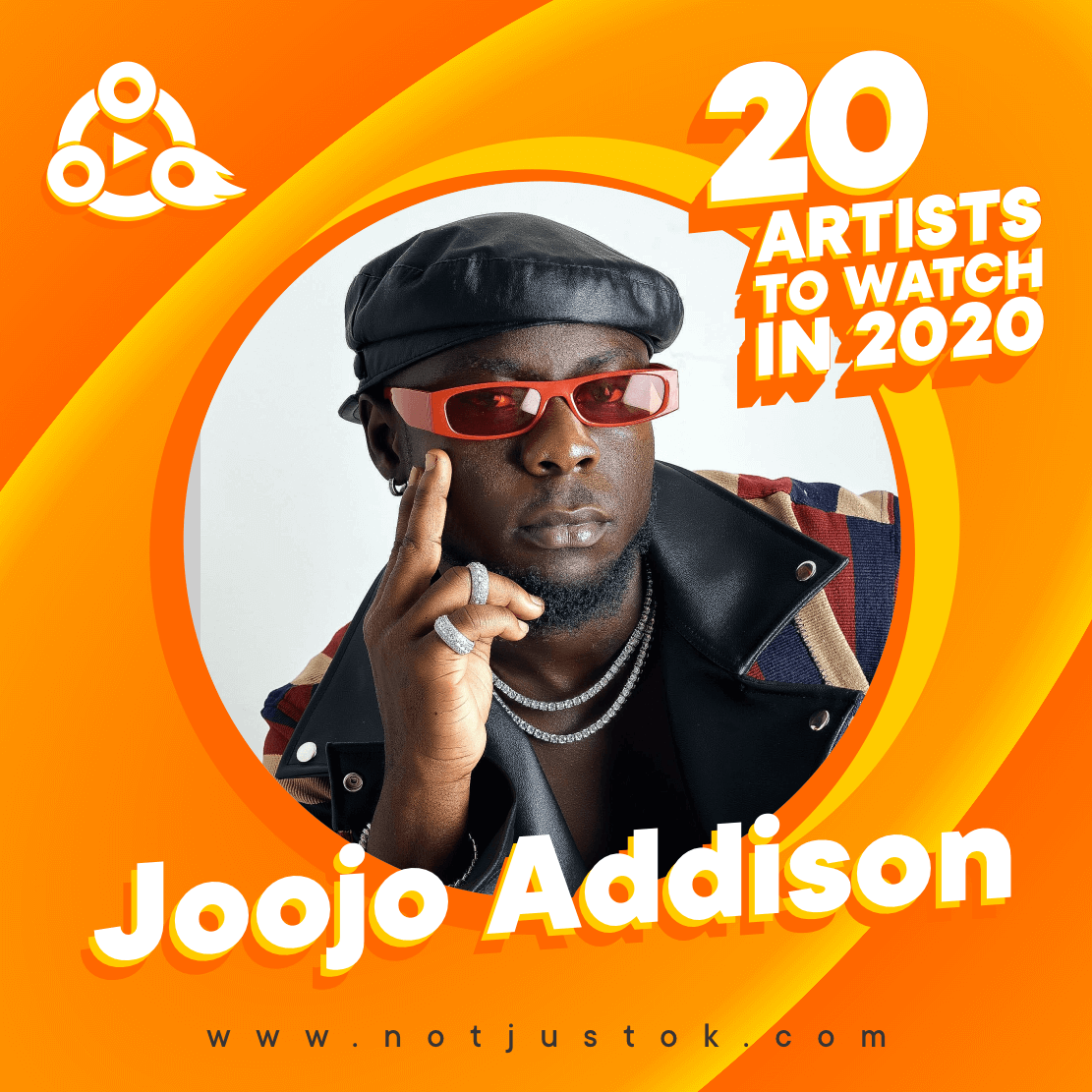 The 20 Artists To Watch In 2020 - Joojo Addison