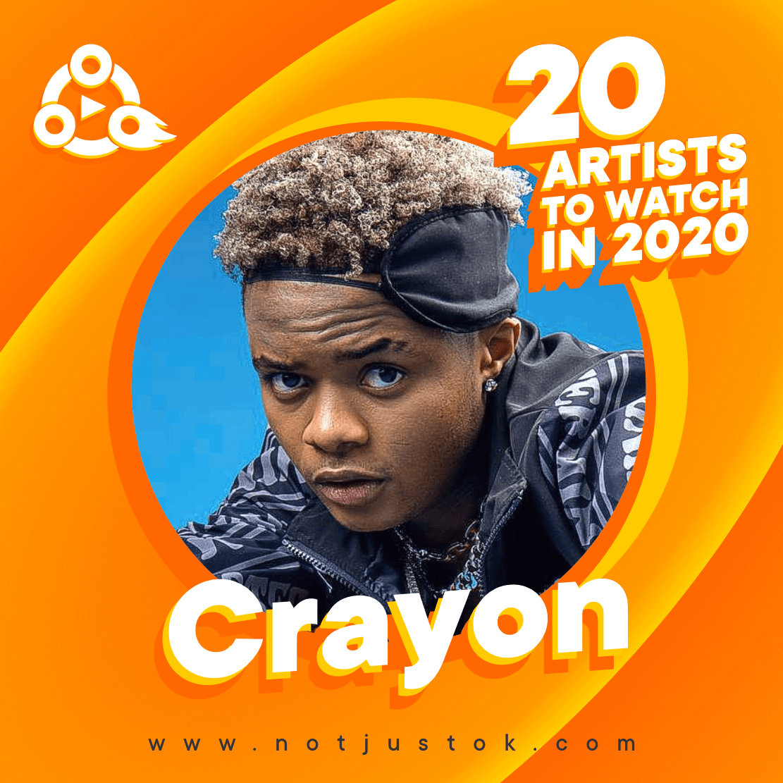 The 20 Artistes To Watch In 2020 - Crayon