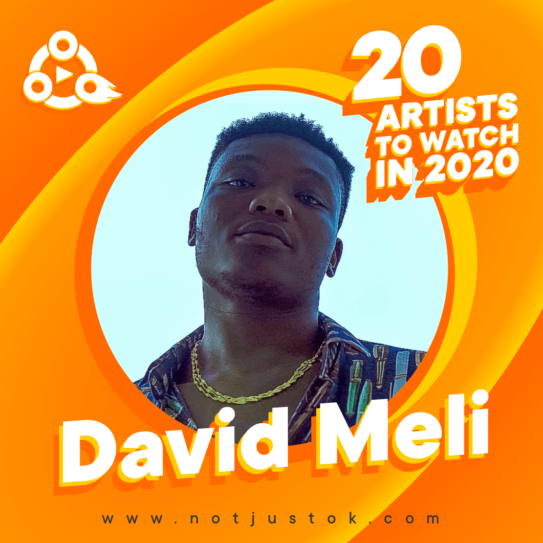 The 20 Artistes To Watch In 2020 - David Meli