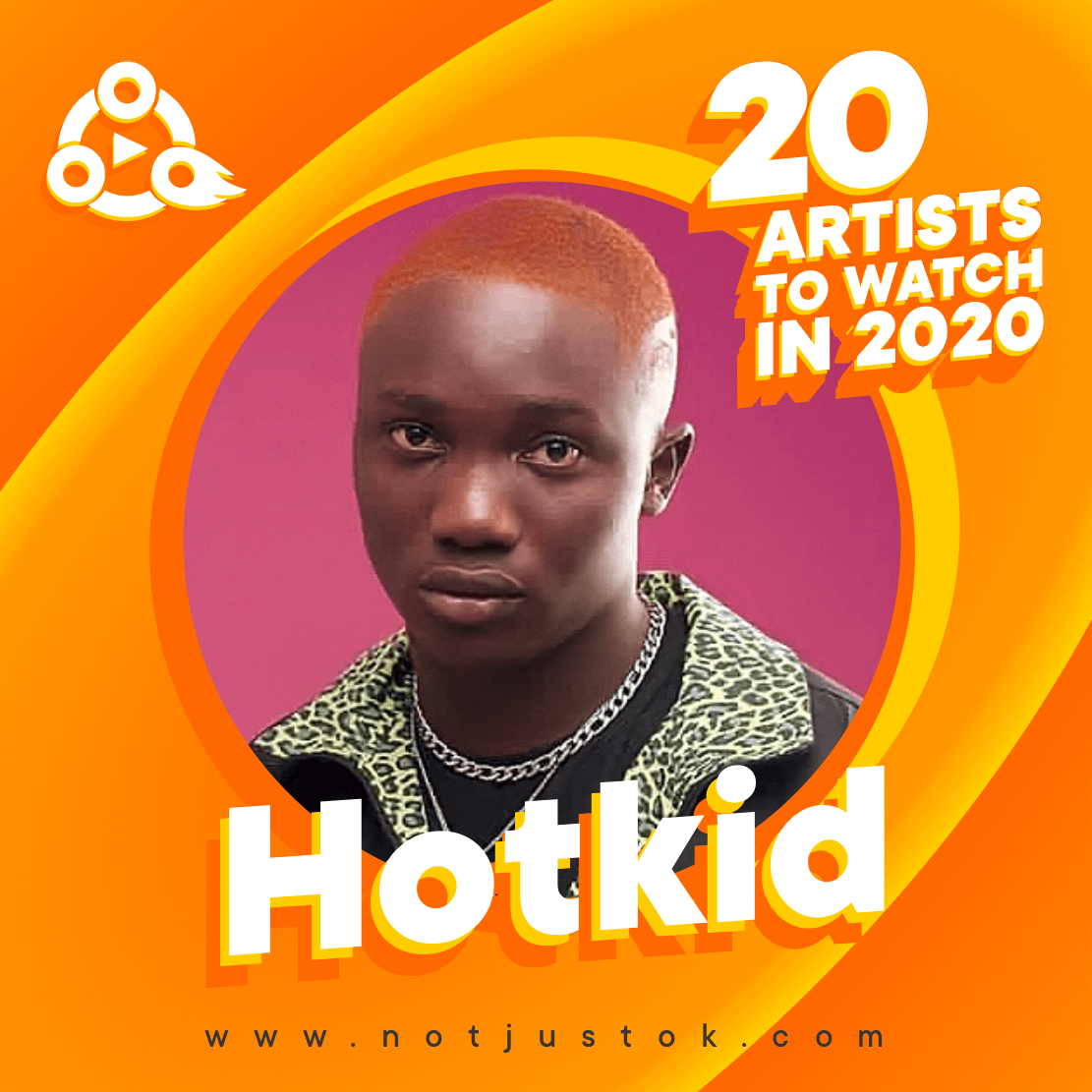 The 20 Artists To Watch In 2020 - - Hotkid