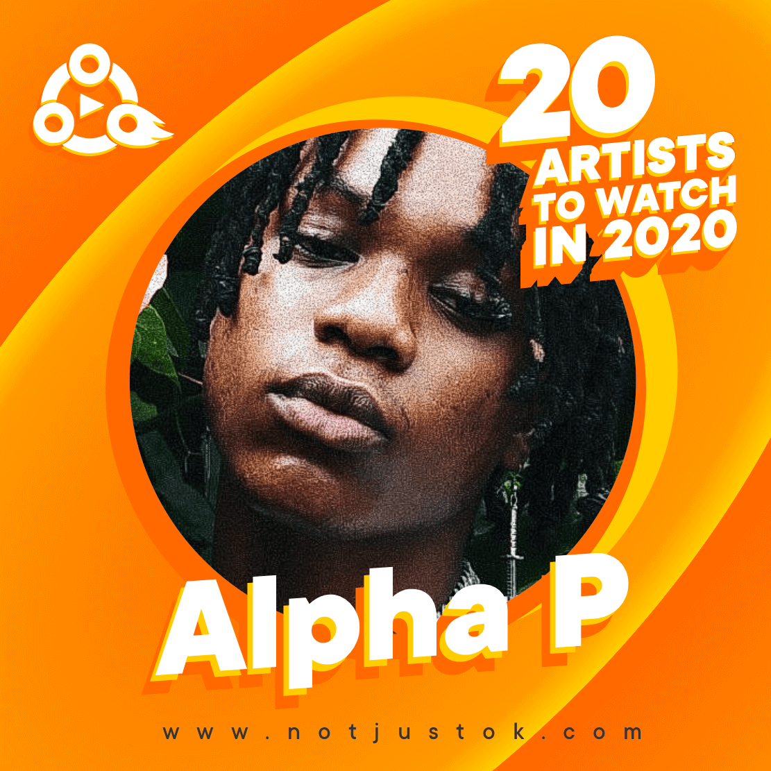 The 20 Artistes To Watch In 2020 - Alpha P