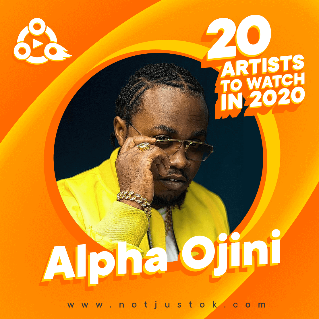 The 20 Artistes To Watch In 2020 - Alpha Ojini