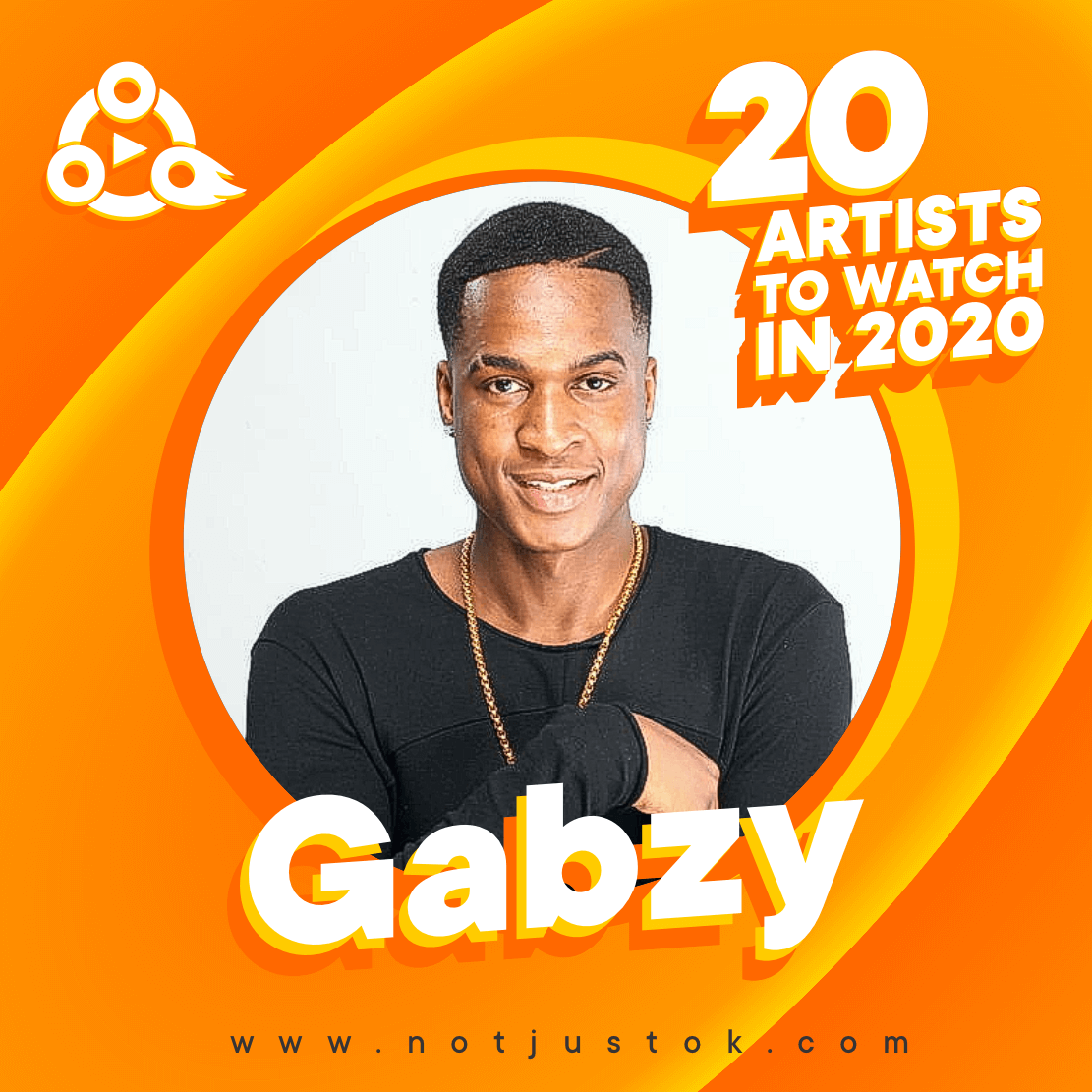 The 20 Artists To Watch In 2020 - Gabzy