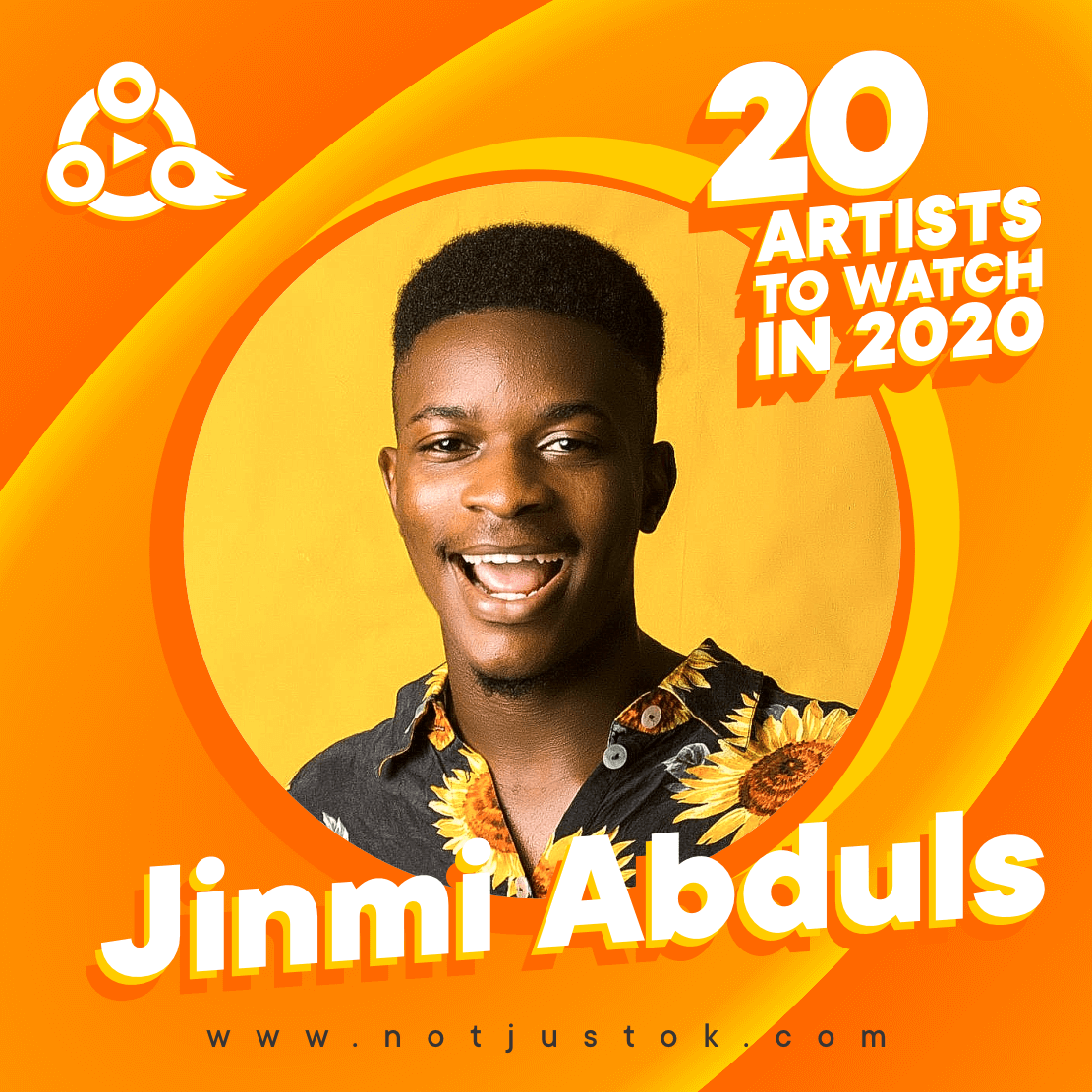 The 20 Artists To Watch In 2020 - Jimi Abduls