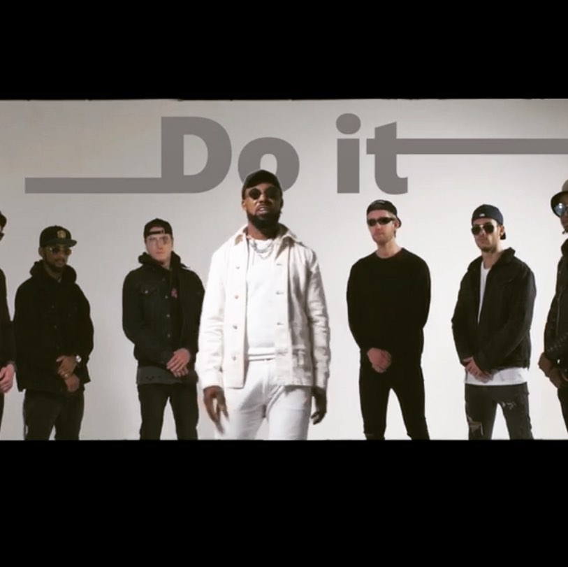 VIDEO: Skyeglow – Do It