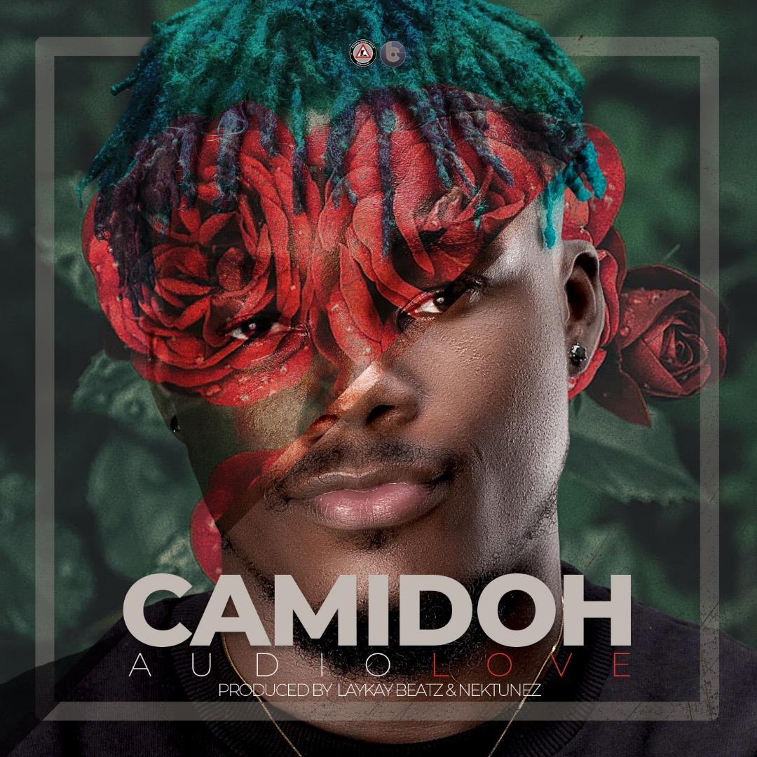 Camidoh - Audio Love