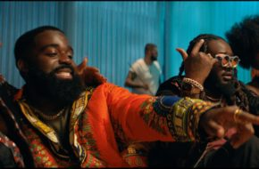 VIDEO: Afro B - Condo ft. T Pain