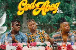 Alleluyah Boyz - God Abeg ft. Umu Obiligbo & Oga Network