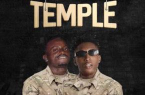 Aloma ft. Bella Shmurda - Temple