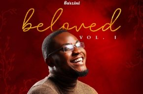Barzini - Beloved Vol 1 (Album)