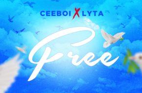 Ceeboi ft. Lyta - Free