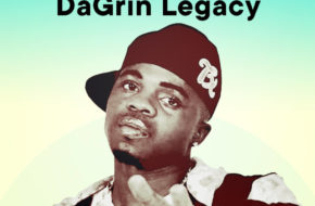 The DaGrin Legacy Playlist