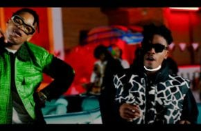VIDEO: Dapo Tuburna - See Finish ft. Mayorkun