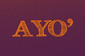 Di'Ja - Ayo (Joy)