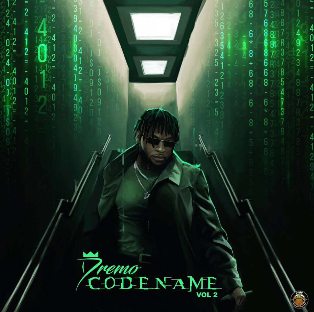 Album Review: Dremo – Codename Vol. 2