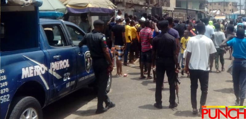 Lagos Withdraws Charge Against Naira Marley & Two Others