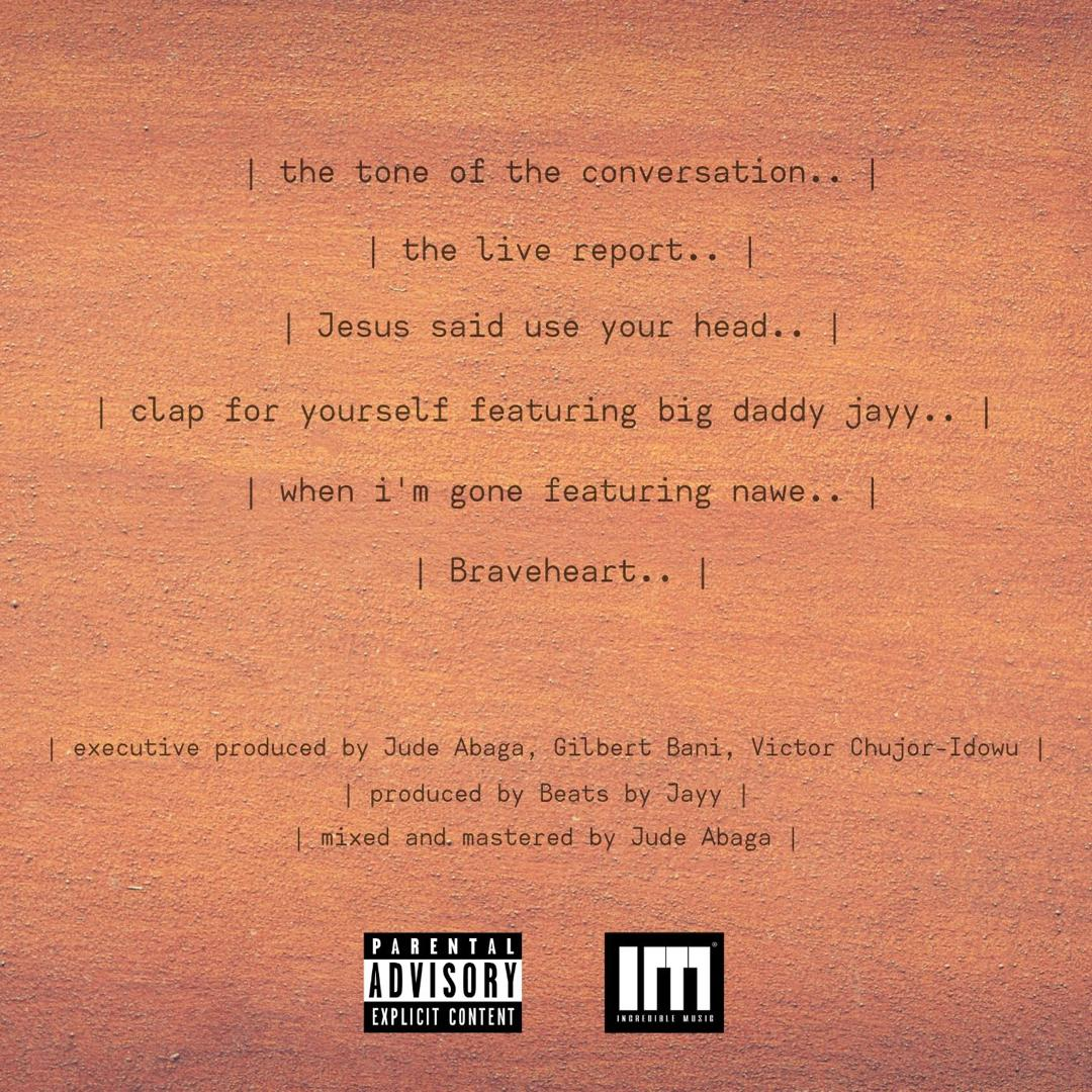 A-Q & M.I Abaga's 'The Live Report' Is As Significant A Cultural Statement As It Is A Superb Rap Project