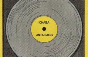 Ichaba - Anita Baker