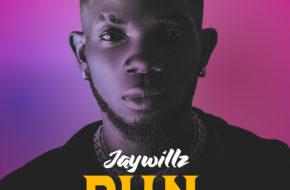 Jaywillz - PUN (EP)