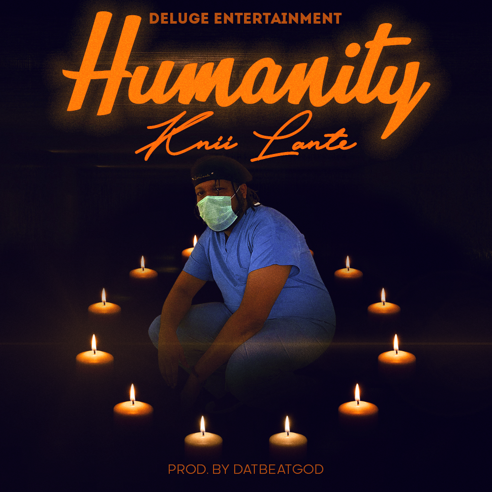 Knii Lante - Humanity