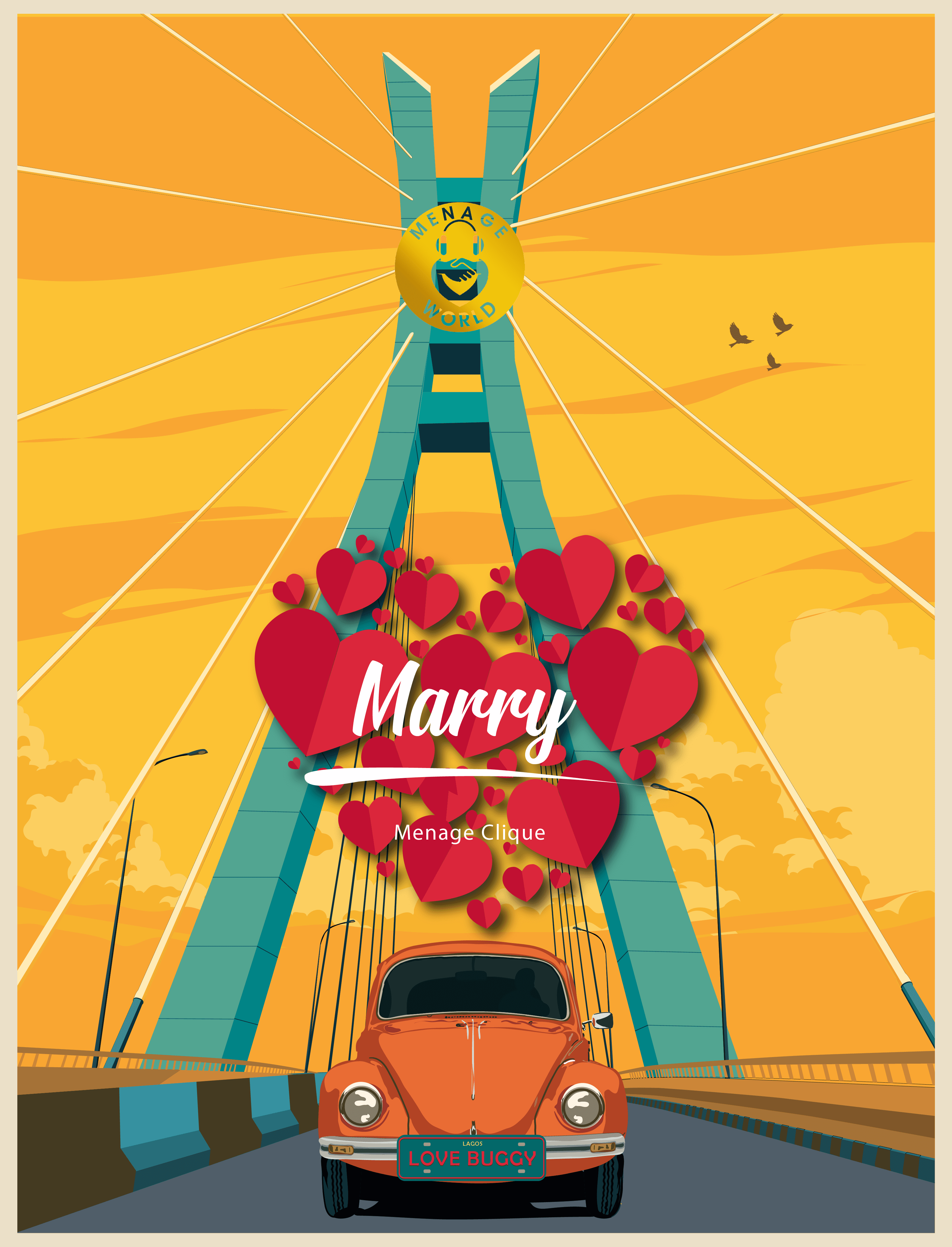MenageClique – Marry