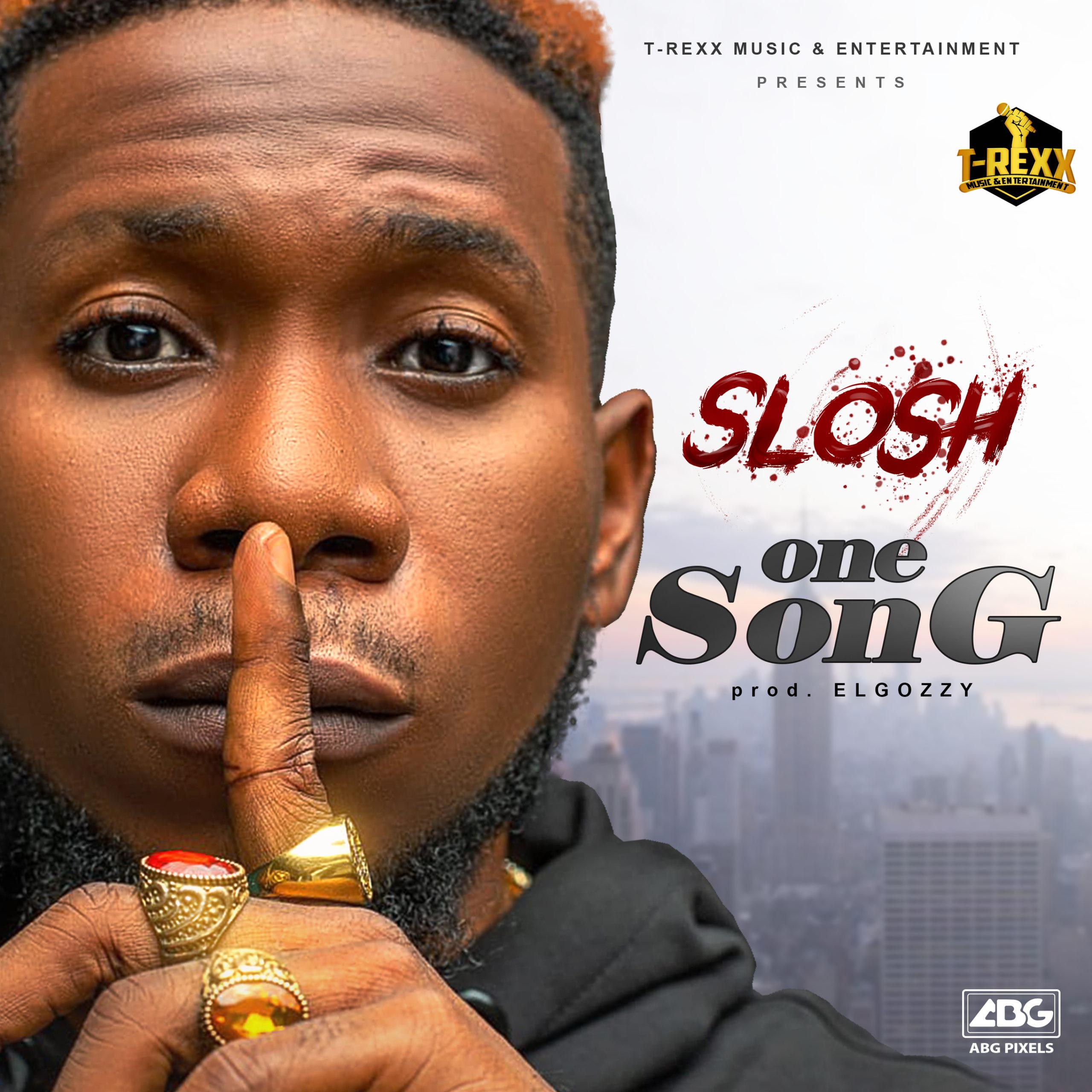 Slosh – One Song