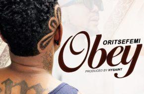 Oritse Femi - Obey