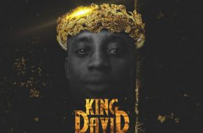 Pherowshuz - King David (Mixtape)