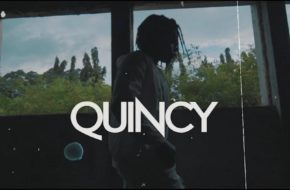 VIDEO: Quincy - Men