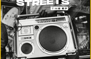 Rexxie - Afro Streets Vol 1 (EP)
