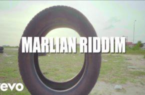VIDEO: Rexxie - Marlian Riddim