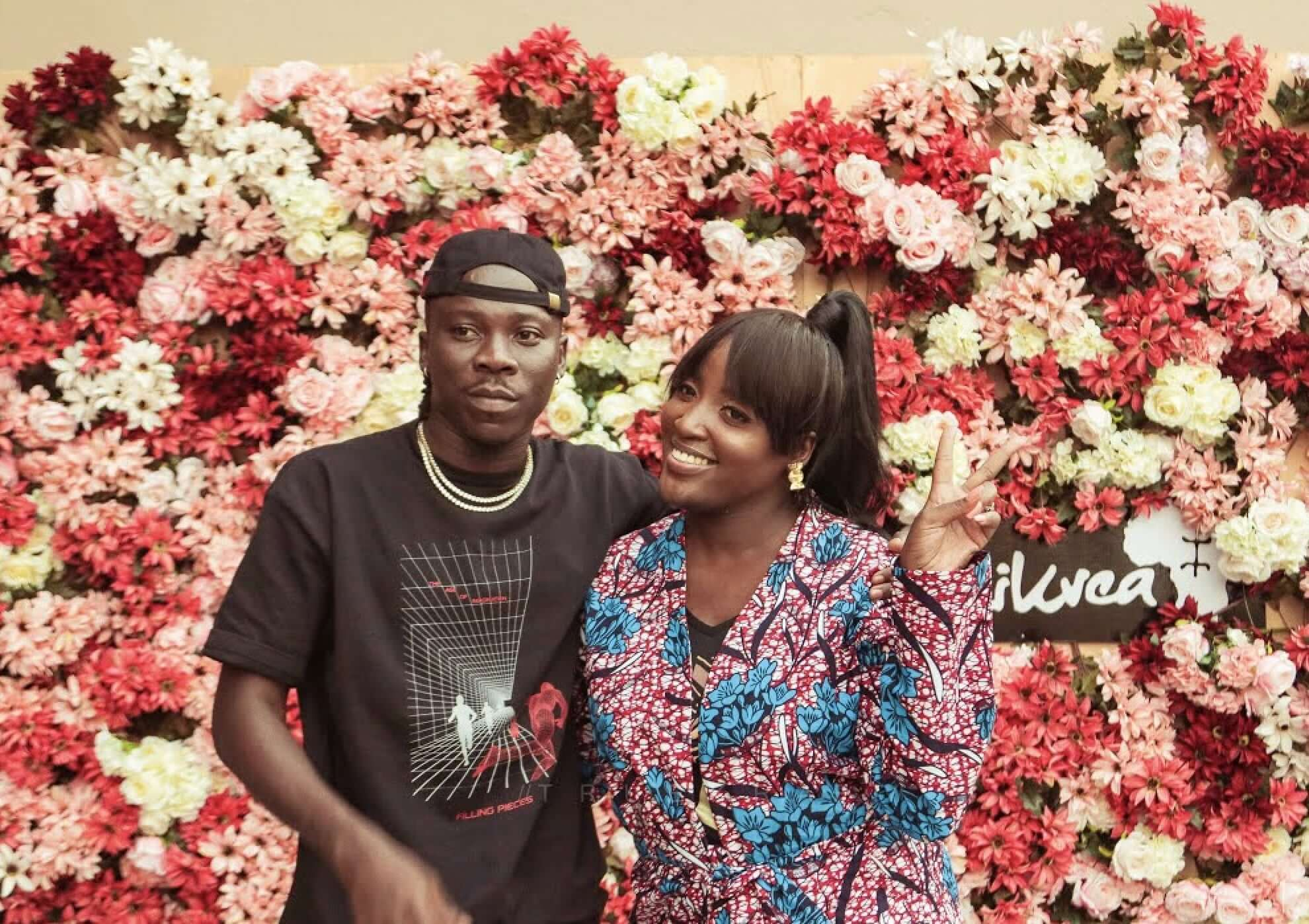 "Stonebwoy Talks New Album ""Anloga Junction"" & More With Paola Audrey"