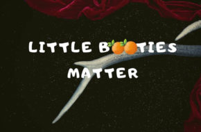 Skuki - Little Booties Matter ft. Ayotee