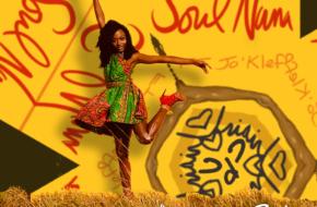 VIDEO: Soul Nana - AFRICAN GIRL ft. Jo kleff