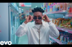 VIDEO: T Classic - Where You Dey ft. Peruzzi & Mayorkun