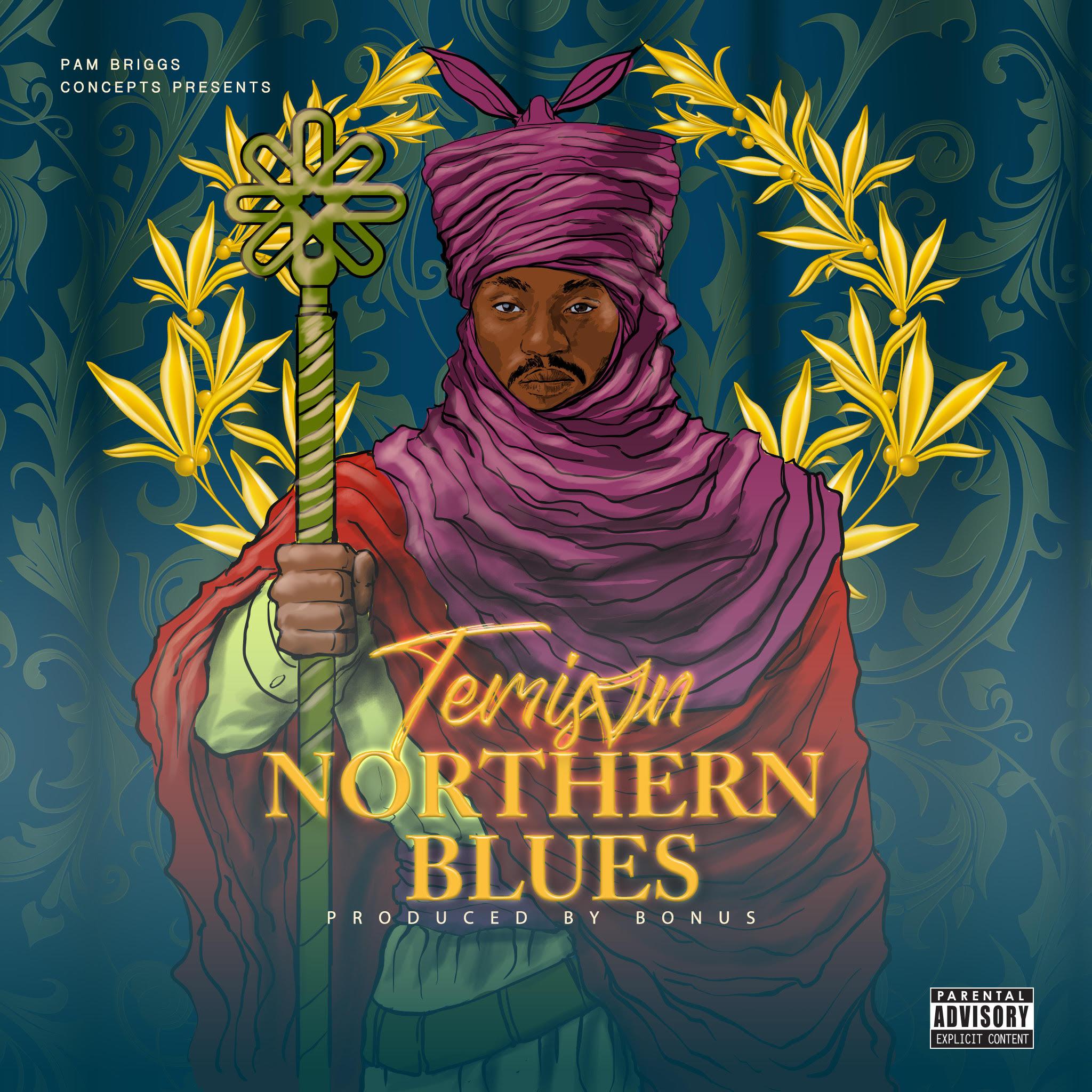 Temisvn - Northern Blues