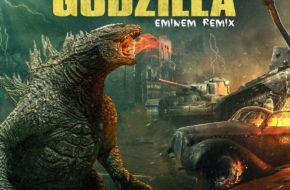 Uzikwendu - Godzilla (Remix)
