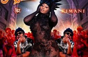 "Victoria Kimani 7 FKI 1$t ""Afreaka"" Album"