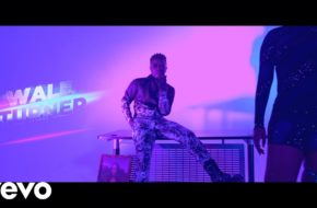 VIDEO: Wale Turner - Abi