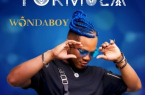 VIDEO: Wondaboy - Formula