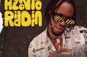 DJ Breezy - Azonto Riddim