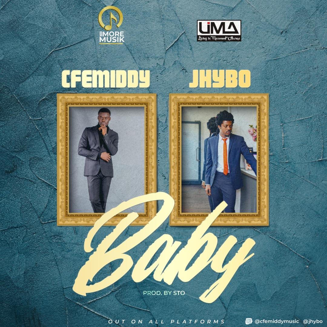Cfemiddy x Jhybo – Baby