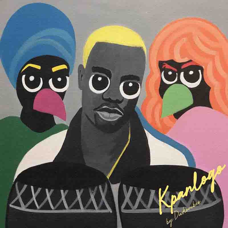 Darkovibes ft. Kwesi Arthur & Joey B – Confirmed