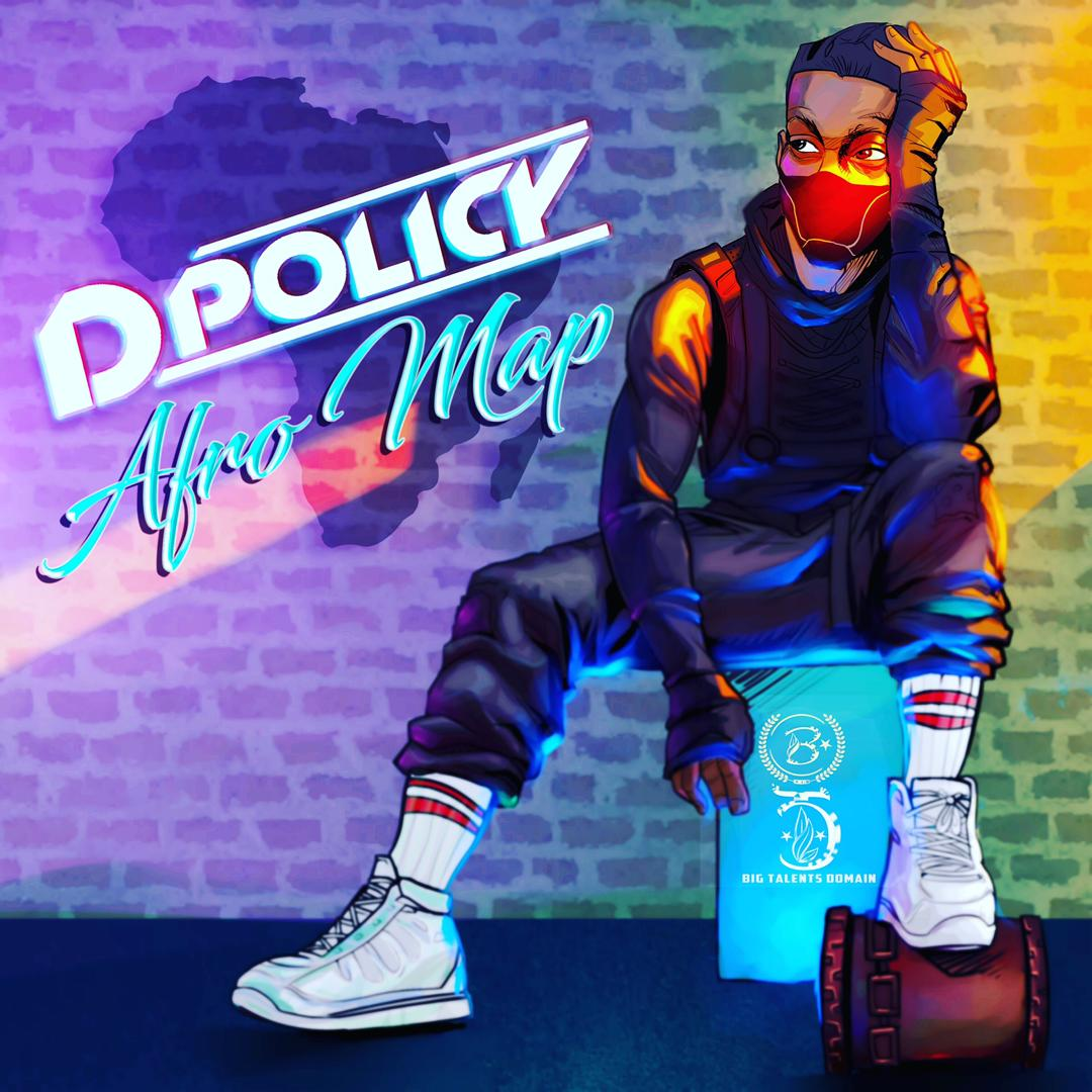D. Policy – Jor Jor | Afro Map EP Out Now!