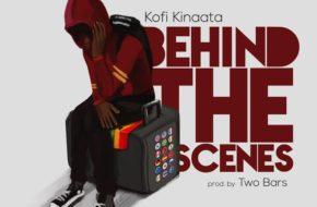 Kofi Kinaata – Behind The Scenes