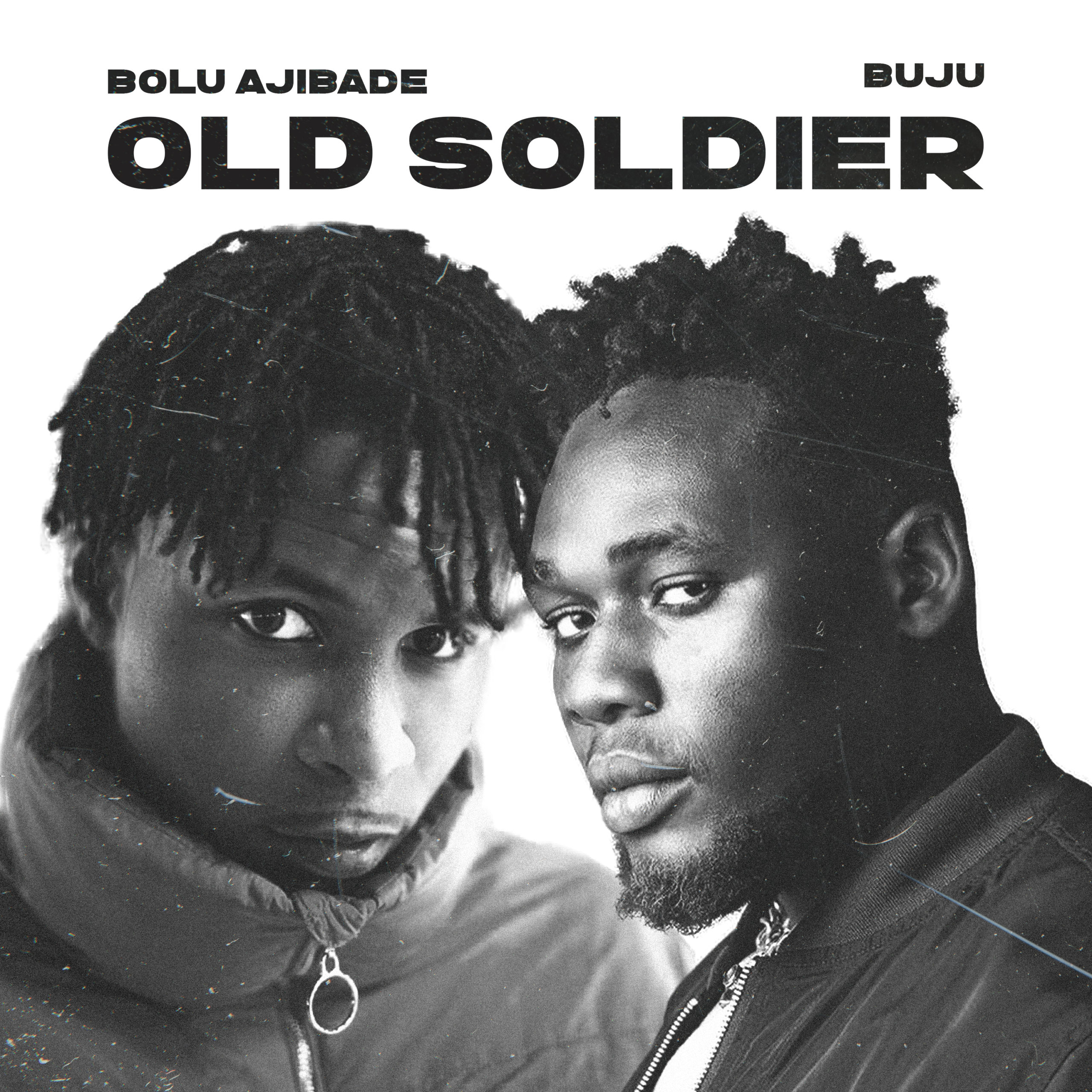 Bolu Ajibade ft. Buju - Old Soldier