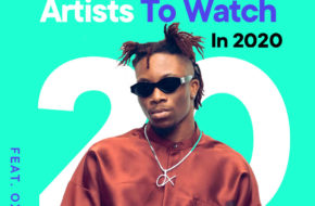 """Mino Music Presents: The """"20 Artists To Watch In 2020"""" Playlist"""