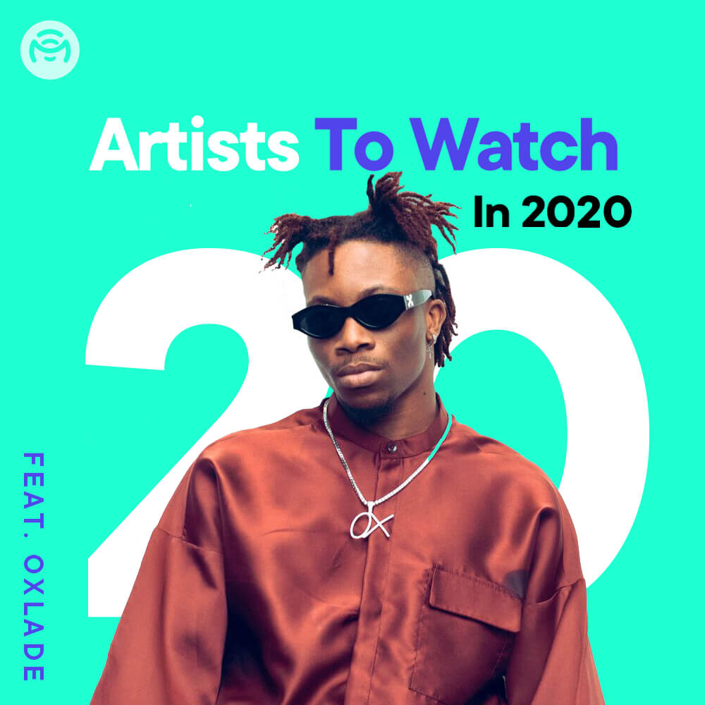 "Mino Music Presents: The ""20 Artists To Watch In 2020"" Playlist"