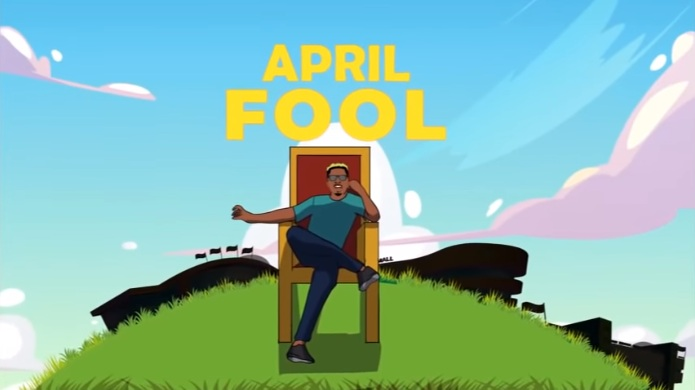 VIDEO: Shatta Wale – April Fool