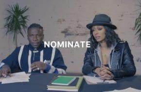 VIDEO: Stonebwoy ft. Keri Hilson - Nominate